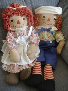 257 Best Raggedy Ann And Andy Images Raggedy Ann Y