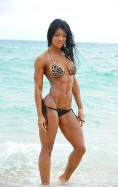 Best Body + GoalDigger... Beyonce Knowles Bahamas