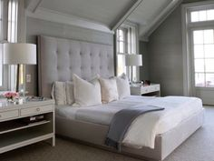 Dreamland. Sarah Baynes Interior Design.
