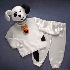 Купить Собачка костюм детский новогодний карнавальный для мальчика собака в интернет магазине на Ярмарке Мастеров