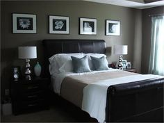 ideas for decorating master bedroom http://media-cache2.pinterest.com/upload/95560823312767958_9rA4NrQ1_f.jpg aubreynwagner for the home