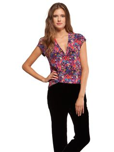 Joie Rubina Top $238  email us at chaboutique@gmail.com or call us at 314-993-8080