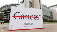 london cancer cure genetically modified cells md anderson center