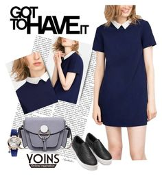 """Got To Have It - Yoins"" by agathalizz ❤ liked on Polyvore featuring Vivienne Westwood and yoins"