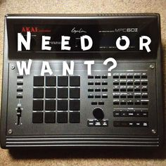 This makes me salivate! Lol What's ur answer? #musicmonday #Beats #Youtuber #mpc60 #MusicProducer #BeatMaker #Boombap #Sampling #Hiphopbeats #InstaBeats #MPC2000XL
