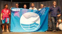 Consegnata la bandiera Blu a Loano