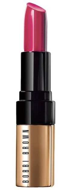 Bobbi Brown Luxe Lip Color for Fall 2015