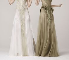 Inspire Wedding | Dress Different | coloured dresses, bridal gowns | lamb & serpent