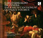 Prezzi e Sconti: #Sacrarum cantionum edito da Ricercar  ad Euro 20.50 in #Cd audio #Musica classica