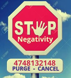 4748132148 This pauses negative Events / Immediate suspension of the operation of the NEGATIVE.