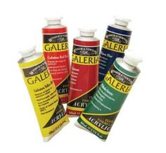 Winsor And Newton Acrylic Paint Michaels
