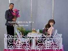 2016 BARBIE LOOK SWEET TEA   by Barbie dolls by RCA
