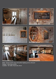 The Stable resturant in Weymouth Dorset -   By - www.larajanethorpe.co.uk