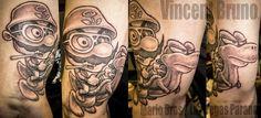 Funky Mario ^^