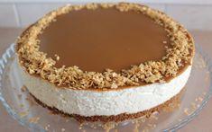 Cheesecake Sans Cuisson Chocolat Blanc et Pâte Spéculoos – Gâteaux & Délices