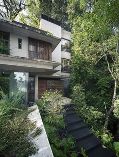 Gallery of House Maza / CHK arquitectura - 13