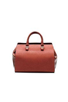 Style.com Accessories Index : fall 2013 : Victoria Beckham