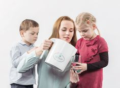 Ionised water for your family! Enjoy the taste of alkaline water. http://a-drop.co.uk