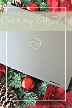 Holiday Gifting with @Intel - See the new Dell Inspiron 13 5000 13.3″ 2-in-1 powered by Intel® Core™ i5 and who I'm gifting it to this holiday season! #ad #GiftAmazing