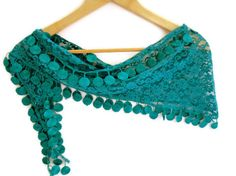 summer fashion scarvesnew scarf trendsoil green by scarvesCHIC, $15.90