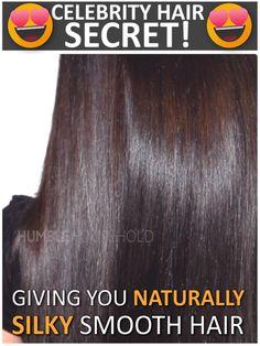 Ionic Hair Brush, Beauty Skin, Hair Beauty, Curly Hair Styles, Natural Hair Styles, Silky Smooth Hair, Hair Frizz, Hair Secrets, Anti Frizz
