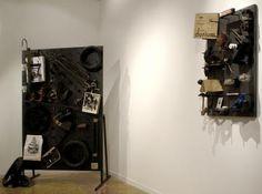 Mia cugina Marcella e la guerra civile - Galleria - Installazioni - Fabio Mauri