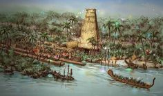 Disneyland, Mickey Mouse, Shanghai Disney Resort, Walt Disney Imagineering, Disney Concept Art, Adventures By Disney, Pirate Theme, Pirates Of The Caribbean, Disney Parks
