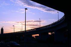 magic under the bridge