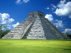 Yucatan my beautiful Yucatan. This one counts as must go again.