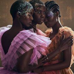 Black Women Art, Beautiful Black Women, Black Girls, Black Art, Dark Skin Makeup, Dark Skin Beauty, Black Beauty, Pretty People, Beautiful People