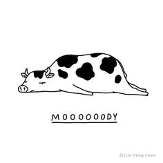 I Created 27 Moody Animal Puns To Remind Everyone That It's OK To Be Sad Pics) An Illustrator Draw 25 Moody Animals That Will Crack You Up! Related posts:Animals made of toilet paper. Abstract Illustration, Funny Illustration, Animal Illustrations, Fantasy Illustration, Illustrations Posters, Desenhos Old School, Illustrator, Cute Puns, Funny Puns
