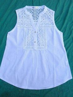 Tremendous Sewing Make Your Own Clothes Ideas. Prodigious Sewing Make Your Own Clothes Ideas. Dress Outfits, Kids Outfits, Fashion Dresses, Sewing Blouses, Mode Top, Cute Blouses, Kids Fashion, Womens Fashion, Linen Dresses