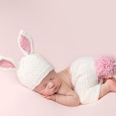 Are you expecting a special delivery this spring? Bailey Bunny Newborn Set creates such an adorable photo shoot for your baby girl! Shop Newborn Photography at SugarBabies Boutique! Newborn Pictures, Baby Pictures, Newborn Pics, Easter Pictures, Somebunny Loves You, Newborn Shoot, Baby Arrival, Newborn Baby Photography, Baby Shop