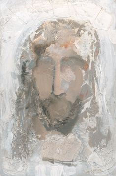 Cristo CCVII (Community, White) - J Kirk Richards