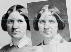 In this tutorial you will learn how to repair cracks, scratches, and spots so this photo of the Swedish Nightingale, Jenny Lind, looks just like new. We will purposely avoid using some of the quick fix tools such as the healing brush so that you can gain an understanding of the basics of photo restoration. Let's get started! | Difficulty: Intermediate; Tags: Tools & Tips, Adobe Photoshop