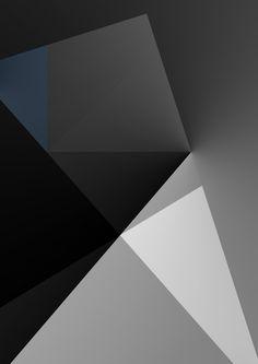 Gradient composition series.