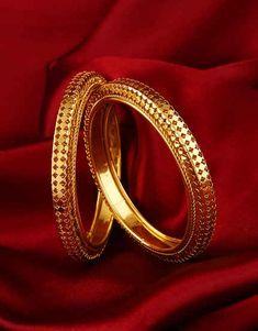 Shop online elegant diamond bangles, stone bangles, fancy bangles & American diamond bangles design for women at lowest price. Best store for bangles online shopping. Bridal Bangles, Gold Bangles, Silver Bracelets, Jewelry Design Earrings, Jewelry Art, Couple Ring Design, Solid Gold Bangle, Gold Chain Design, Bride Earrings