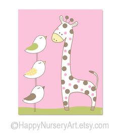 https://www.etsy.com/listing/234060199/safari-animals-room-decor-wall-art-set?ref=related-2