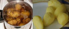 Slabesti intr-un weekend cat altii intr-o luna - Dieta cu iaurt si cartofi