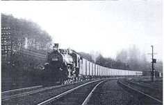 Sept. 20, 1928: Northern Alberta Railways is born from the joining of four smaller railways, Edmonton Dunvegan and Pacific Railway, Alberta Great Waterways Railway, Central Canada Railway, and the Pembina Valley Railway.
