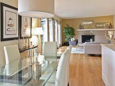 california ranch house floor plan - Google Search