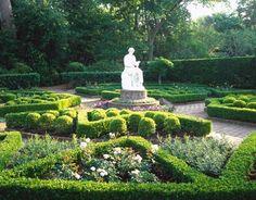 Bayou Bend Gardens  Houston, Texas