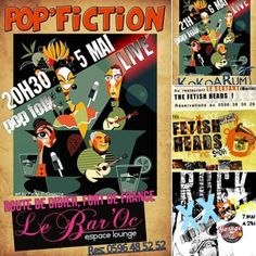 AGENDA POP ROCK CHAT'R'TONE Vous aussi intégrez vos événements dans l'Agenda des Sorties de www.bellemartinique.com C'est GRATUIT !  #martinique #Antilles #domtom #outremer #concert #agenda #sortie #soiree