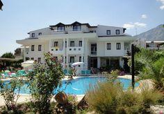 Rosarium Hotel, Rosarium Otel, Rosarium Hotel Kemer veya Hotel Rosarium olarak bilinen otel detayları, rezervasyon bilgileri ve Kemer Otelleri Alsero Turda.
