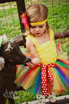 Tutus for Girls Children Tutu for Girl Child by atutudes on Etsy, $24.95