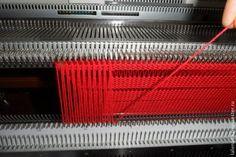 Способы вязания больших петелек - Ярмарка Мастеров - ручная работа, handmade