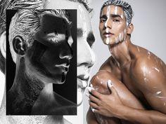 fashion, fashion photography, male, model, male model, top model