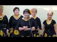 """1345-""""Kobieta Piękna w Każdym Wieku""""-Występ w Bibliotece na Starówce w Elblągu-całość- - YouTube"""