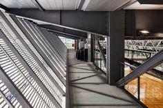 Urdi Arquitetura: Complexo cultural e esportivo, São Paulo
