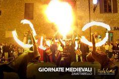 Le Giornate Medievali ed. 2015 di #Zavattarello su Folclore.it